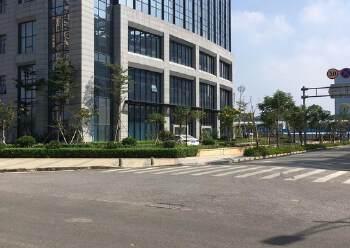 松山湖精装修全新写字楼低价出租,紧临华为手机厂旁图片3