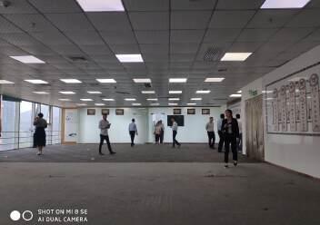 龙华民治民乐科技园附近办公室800平方招租图片3