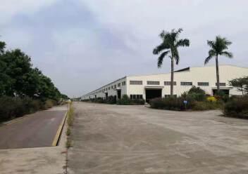 花园式8000平米厂房,售3666元/平米图片1