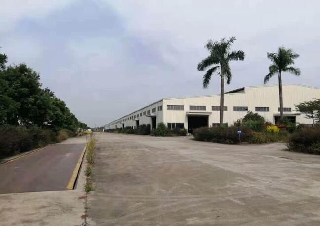 花园式8000平米厂房,售3666元/平米