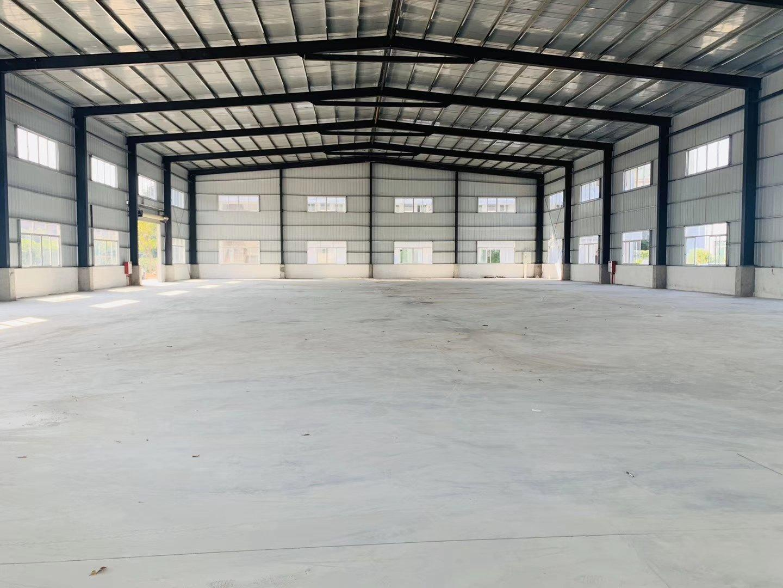 工业区里小独栋1000平米出售,投资首选!年限无限期