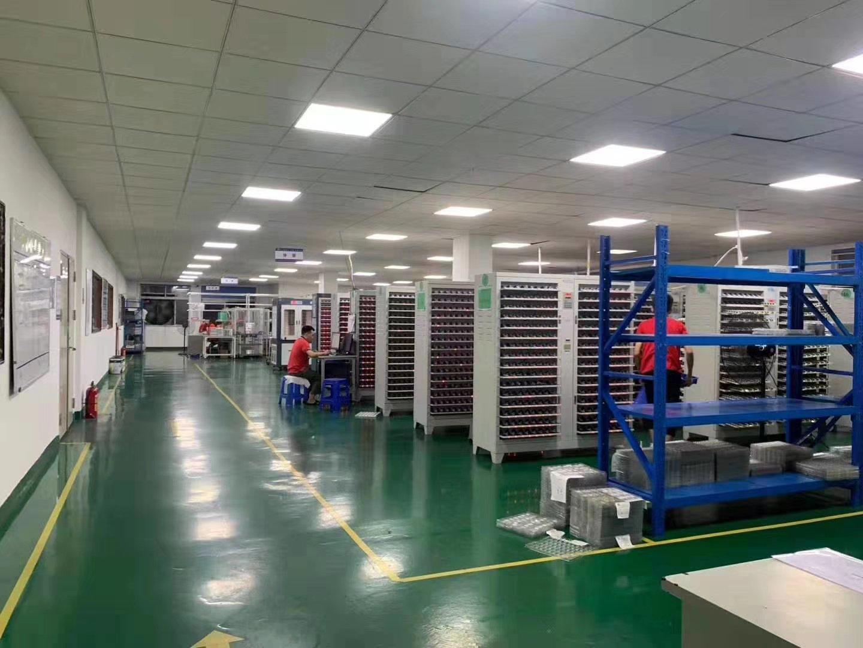 平湖清平高速出口独门独院厂房2-3楼1500平方米厂房招租-图2