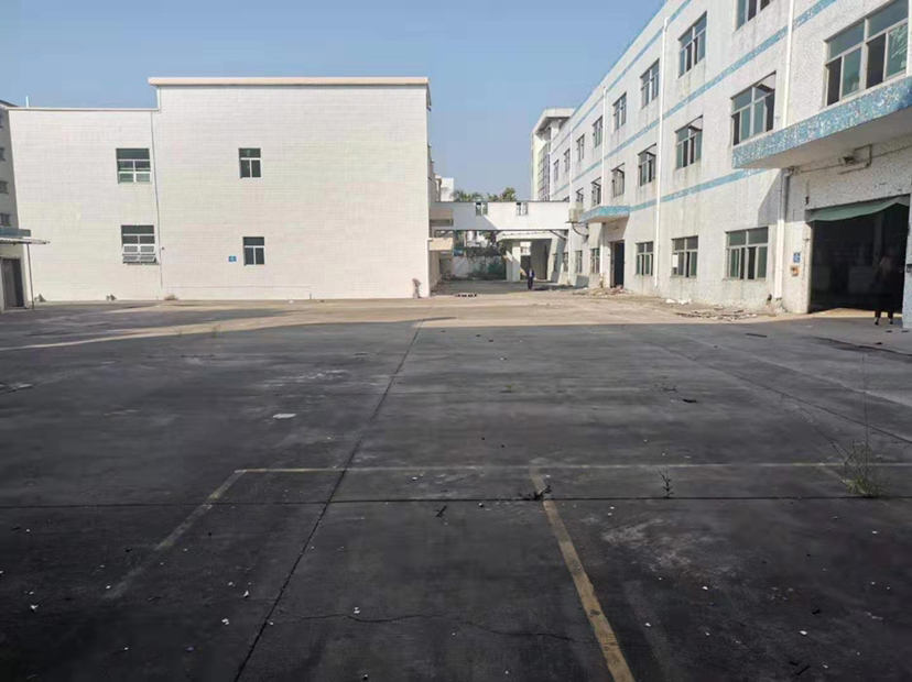 国有双证厂房(临深)出售,建面7500平方