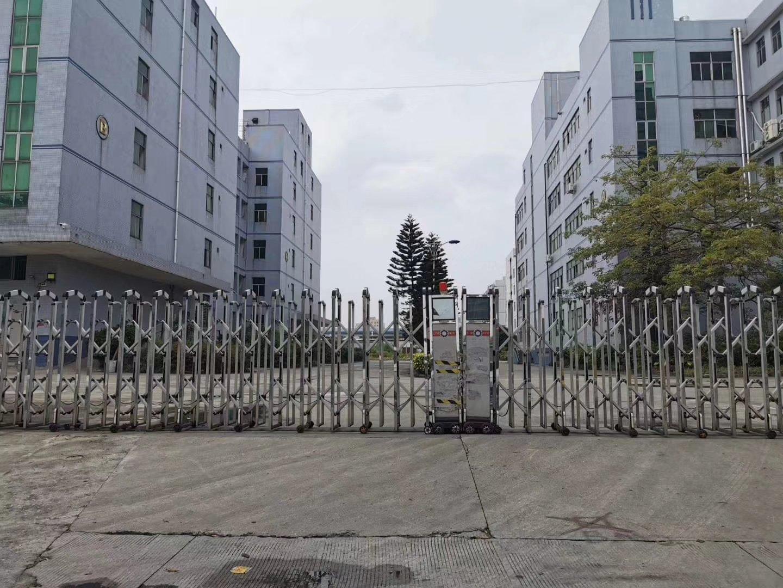 深圳罕见国产证厂房建筑7333平,位于深圳高新技术产业带上