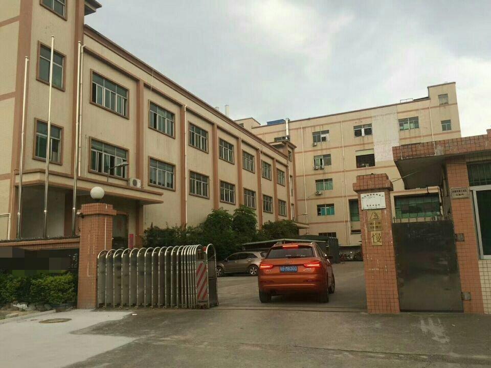 松岗沙浦围原房东独院1-3层3800平方厂房出租,没公摊-图6