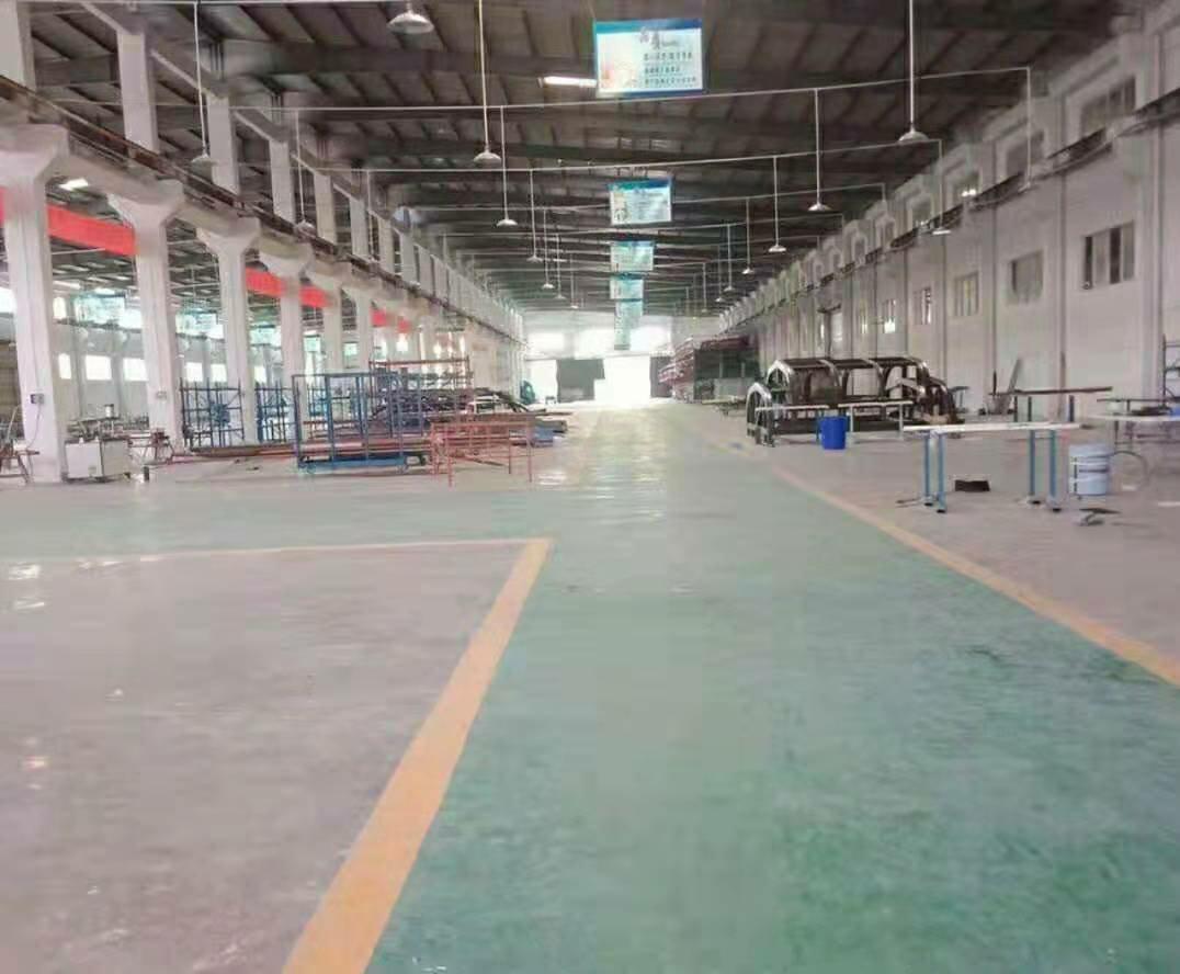 高明区荷城沧江工业区刚岀900平方单一层厂房仓库,可扮环评