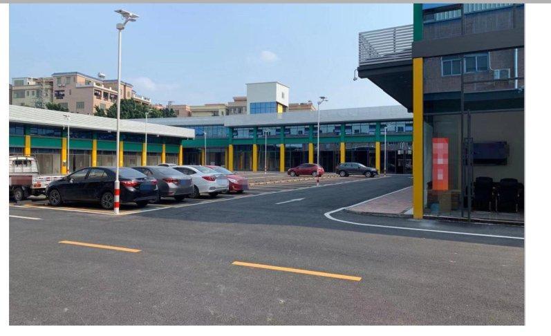 广州番禺区成熟工业区占地30亩建筑27000㎡厂房出售