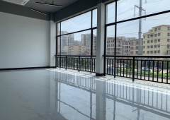 镜湖大道100-200平方办公室写字楼出租格局方正采光好