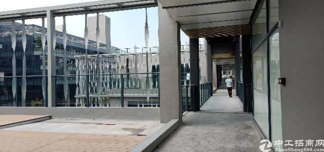 东莞市南城四合院行驶写字楼图片3