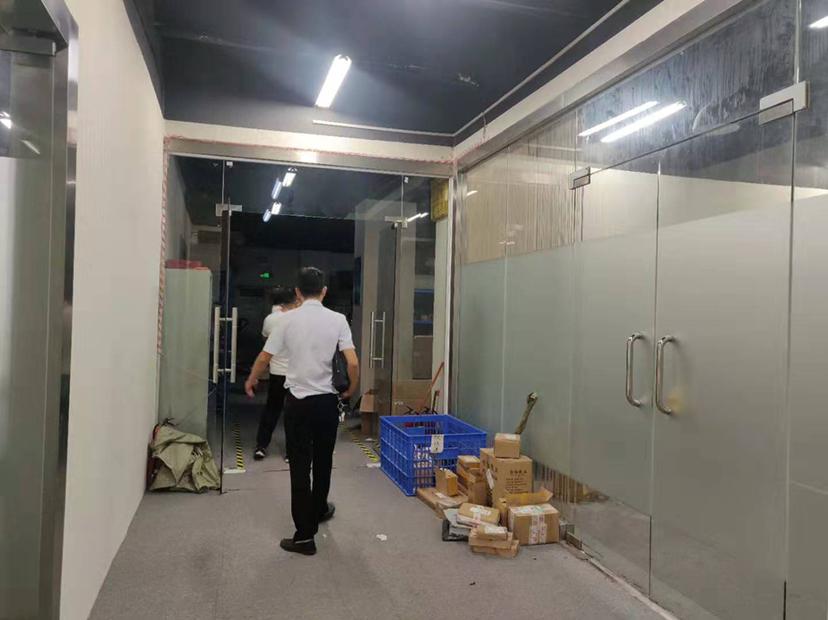 龙华大浪行政中心对面联建工业园900平方-图7
