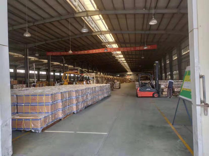 从化正规工业园开发区高台厂房仓库出租22000平方米