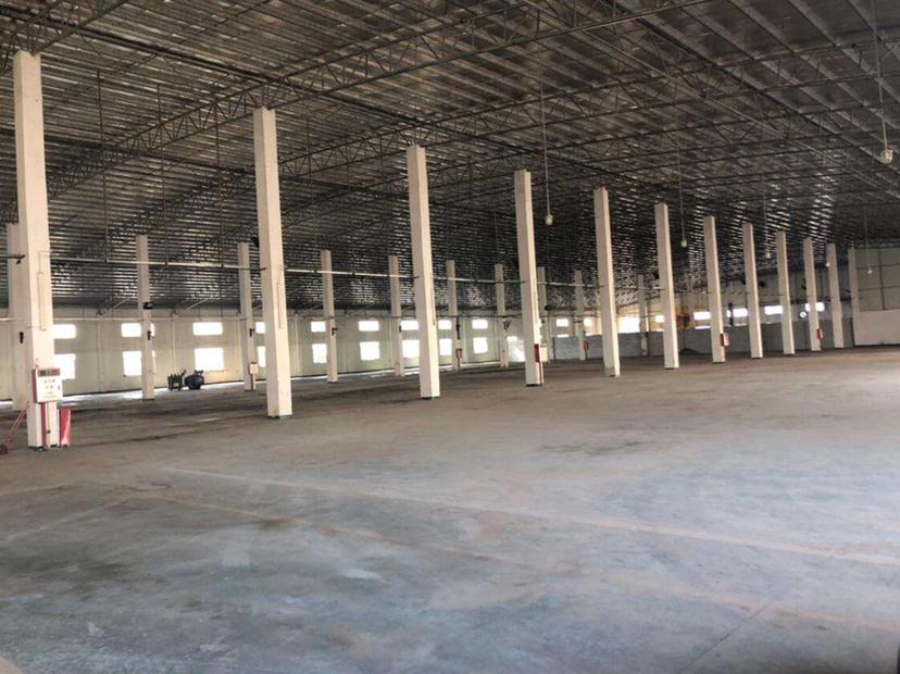 中山成熟工业区带红本单层厂房出售