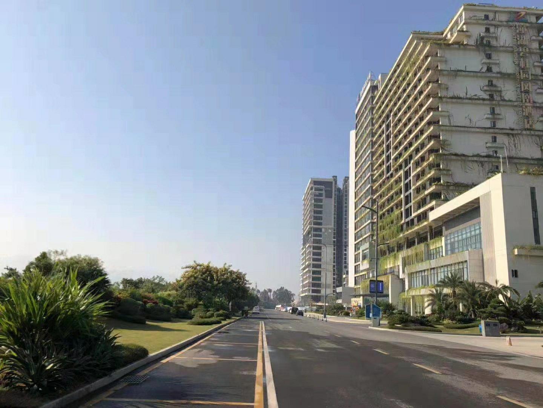 惠州惠城高速出口3公里处红本厂房出售600平米起分割