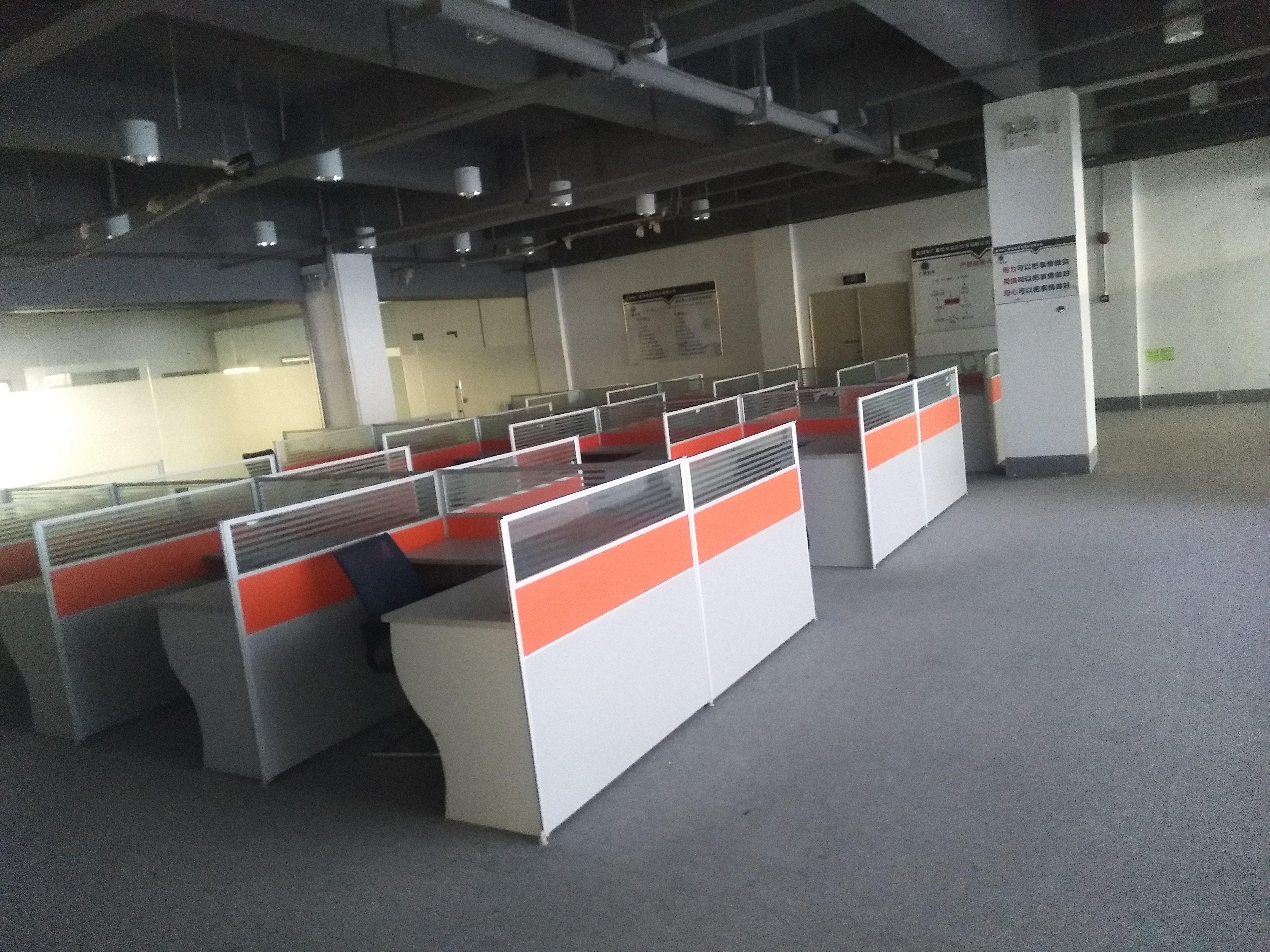 福永福洲大道边上新出楼上800平方厂房出租