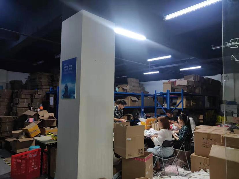 龙华大浪行政中心对面联建工业园900平方-图6