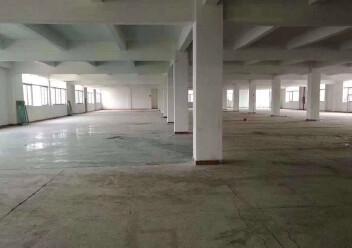 宝安松岗沙浦围1万平独门独院厂房仓库出租(大小可分租)大电梯图片5