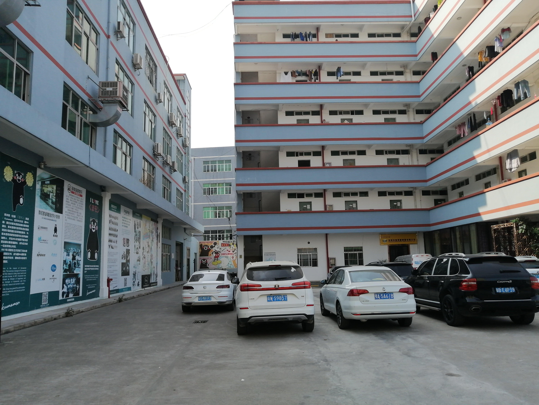 平湖白泥坑仓库冷库6500平米出租使用率达99%