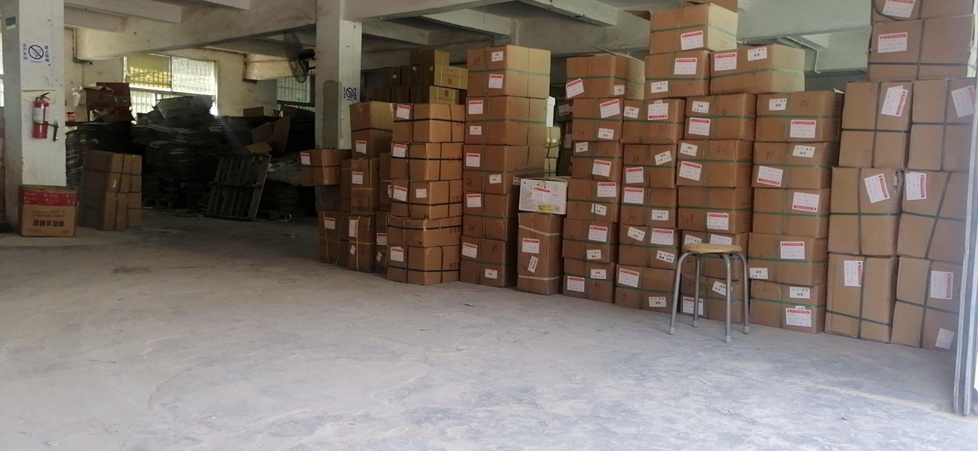 横岗六约一楼食品仓库800平,村委,大小分租