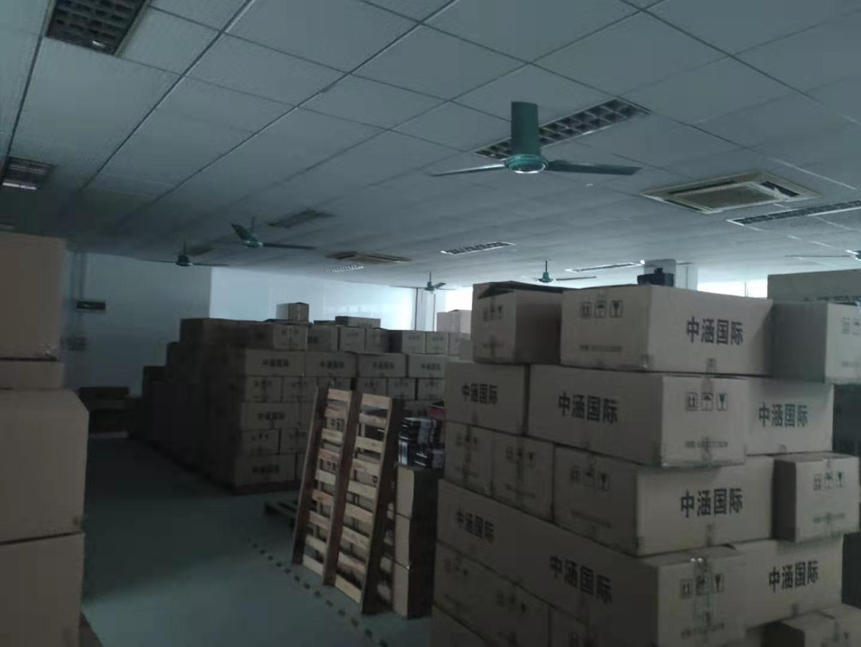 天河珠吉新出仓库756方可分租靠近地铁站