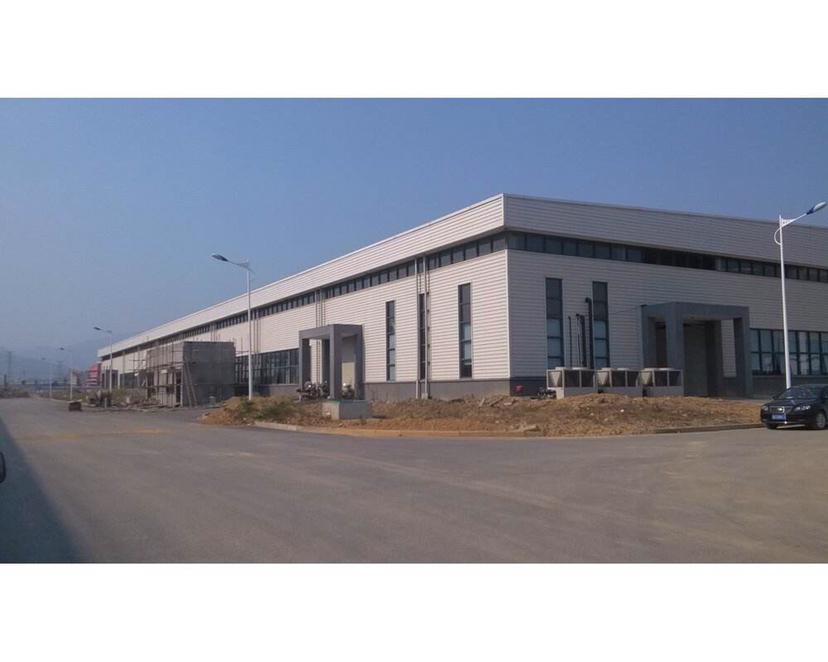 清溪4500平砖墙到顶单层厂房出售