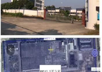 江门古井镇占地131亩建筑28197㎡国有双证厂房出售图片1