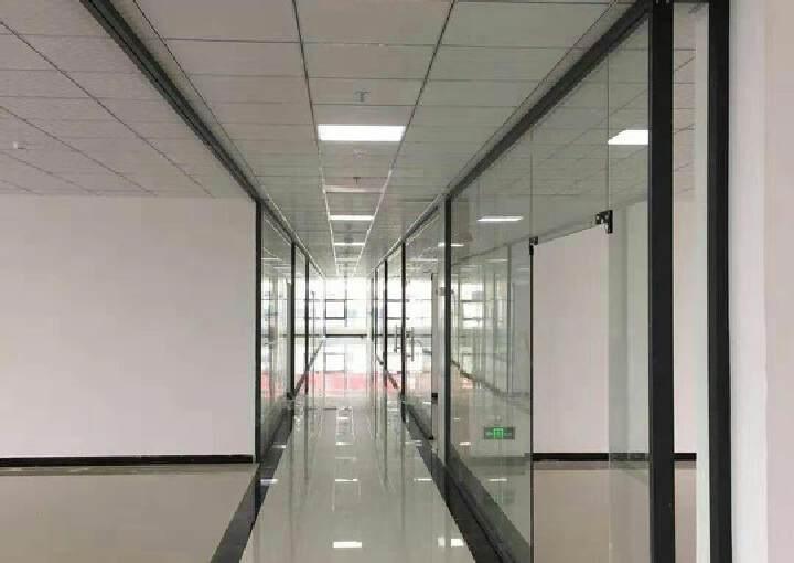 新出私人房东1-2-3-4层的独立办公楼共2200平图片3