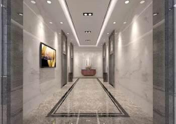 虎门万达附近50000平写字楼出租,大小可分,带豪华装修图片3