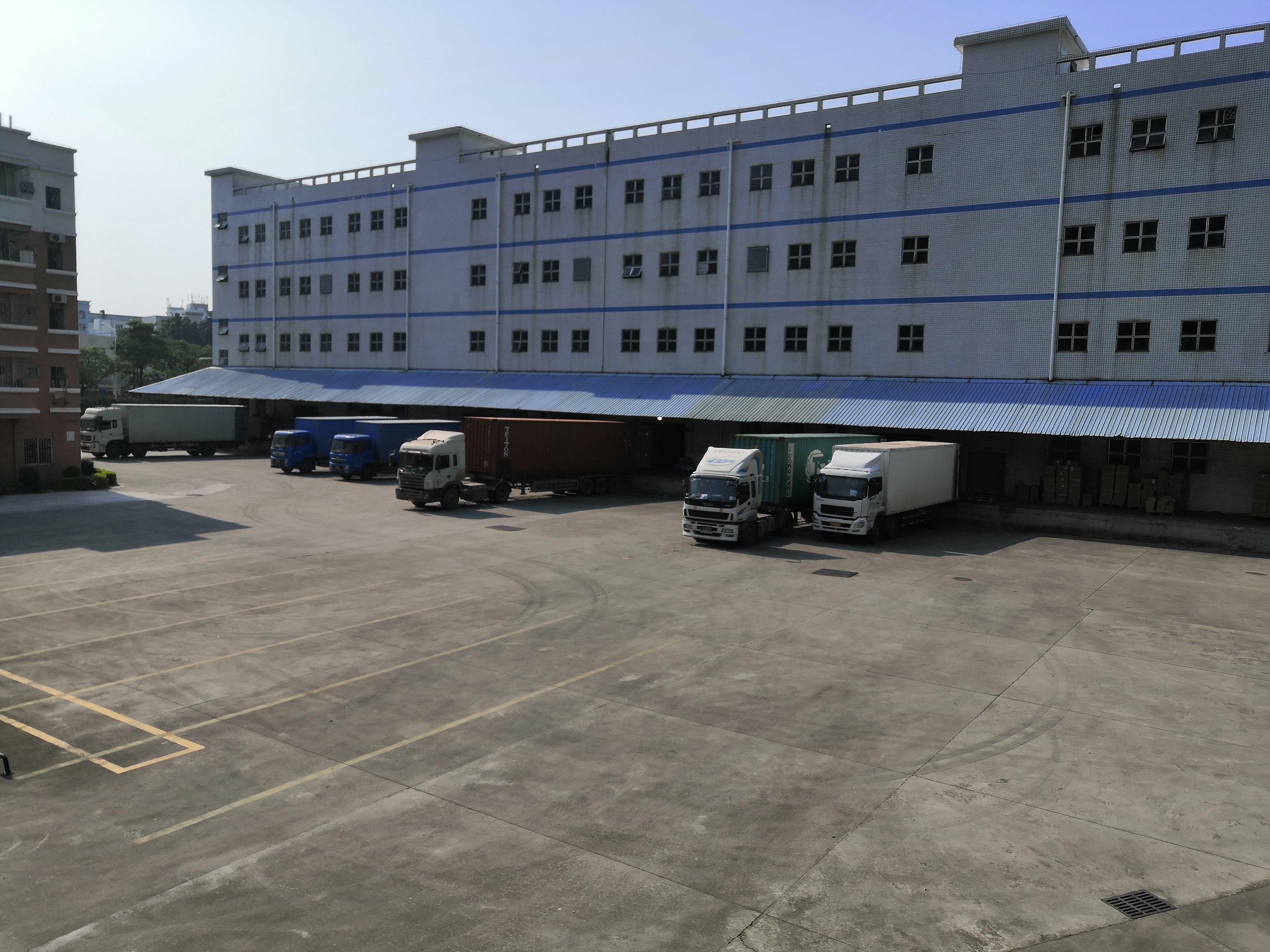 龙华大型物流园20000平厂房招租仓库出租200平起分租