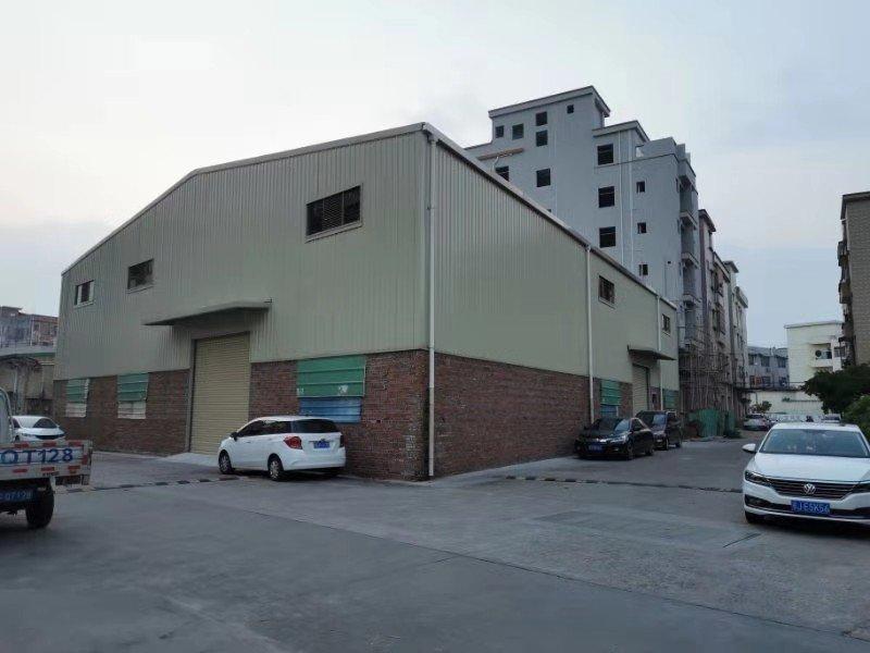 横沥原房东单一层800平