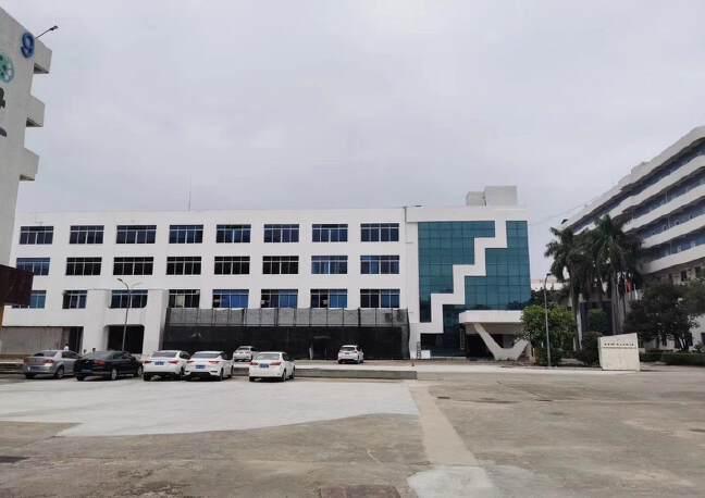 龙岗新出独院43000平适合学校,培训中心,研发,酒店,总部
