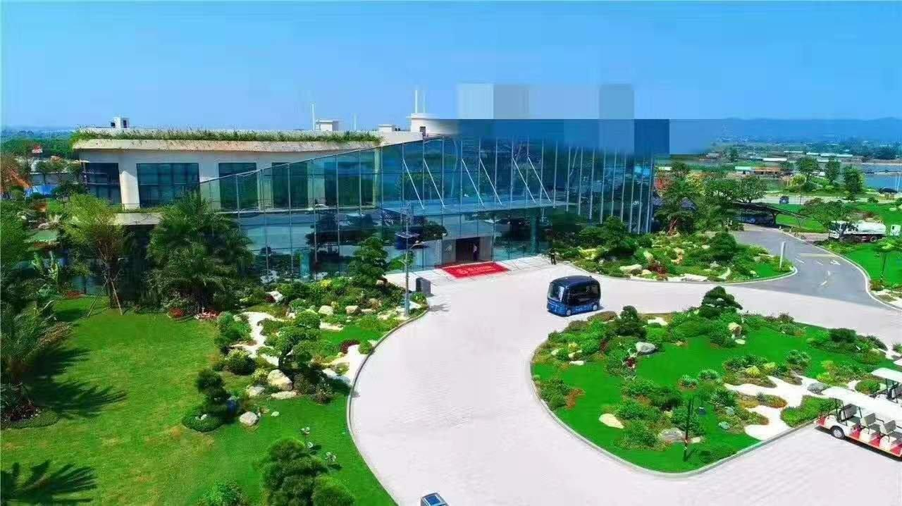 惠州红本厂房1000平起售,独立红本,可办按揭-图4