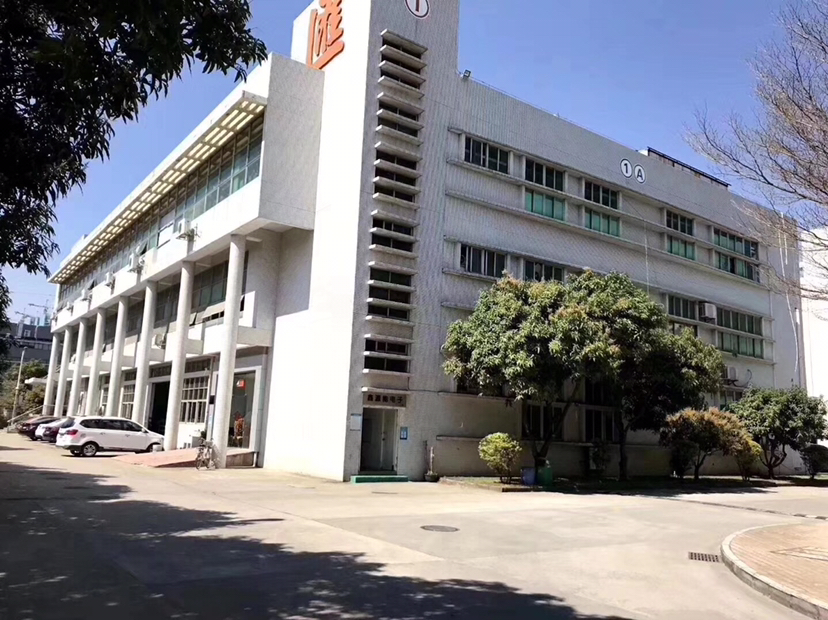 惠阳区秋长工业区内红本厂房7800平方