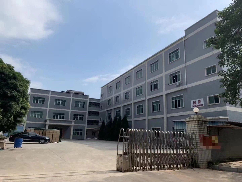 平湖华南城周边工业区带装修800平方米厂房仓库出租