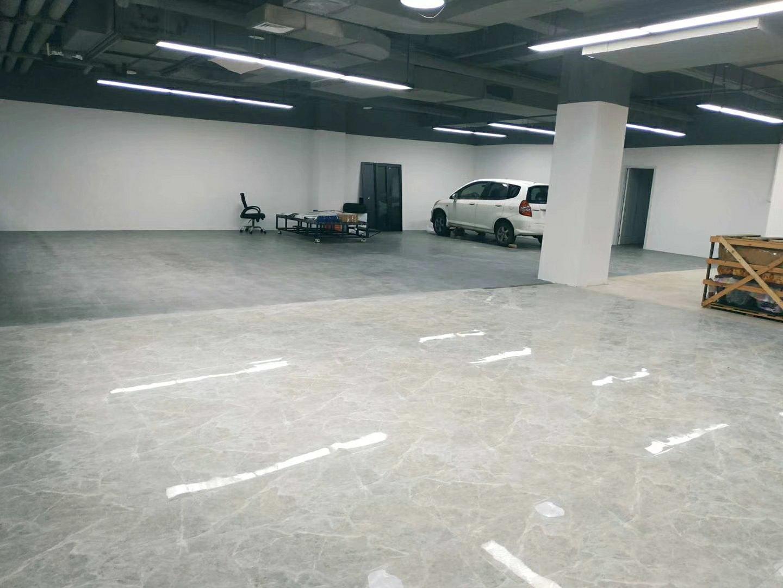 北环大道旁一楼层高5米可做仓库,设计,实验室