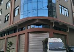 新出私人房东1-2-3-4层的独立办公楼共2200平