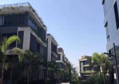 宝龙工业区1600平米办公总部独栋出租
