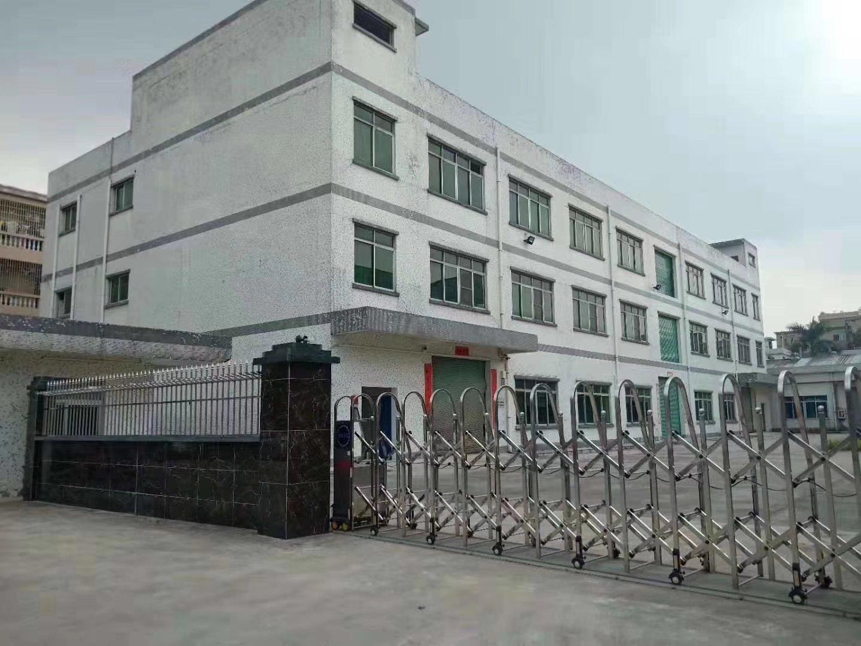 平湖华南城新木工业区原房东一楼800平方米厂房仓库出租