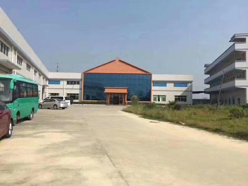 湖北襄阳新出楼上带装修厂房出租1680平米,可以分租-图6