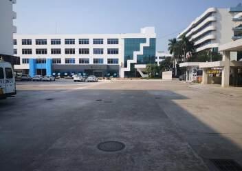 龙岗新出独院43000平适合学校,培训中心,研发,酒店,总部图片6