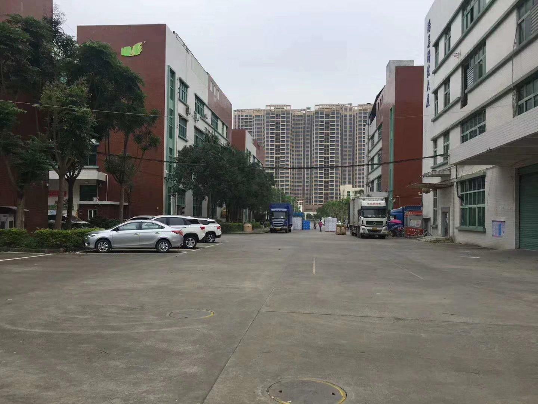 平湖辅城拗或上木古工业区一楼1200平方米重工业厂房招租