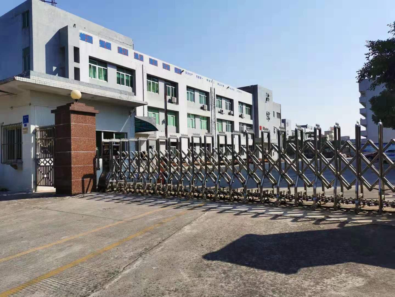 企石镇花园式独门独院标准厂房8500平方带精装修