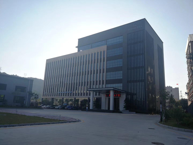 惠阳永湖惠南大道边全新标准厂房楼上6000平证件齐全