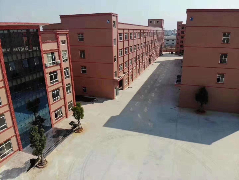 惠城区23500平方国有证厂房出售