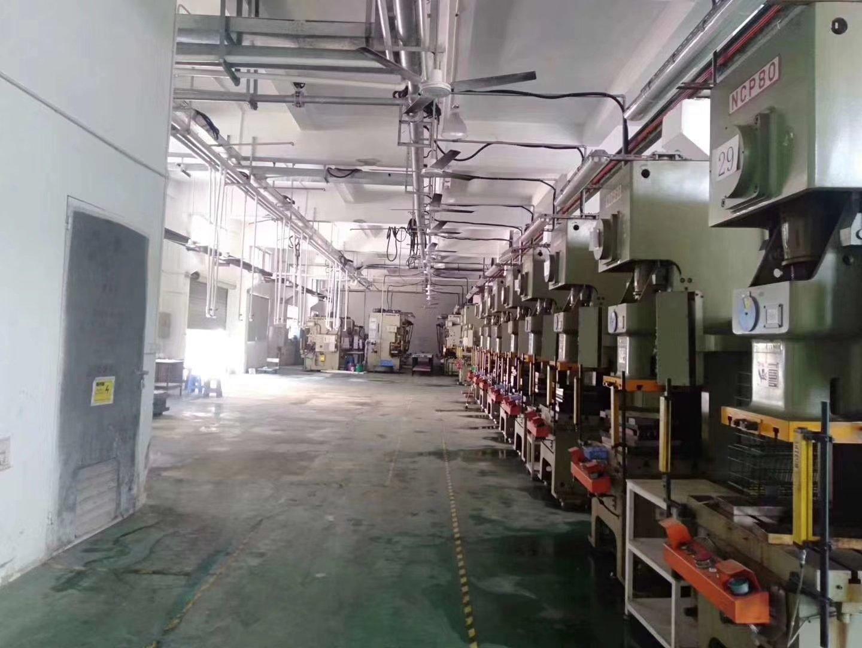 江门鹤山区占地800平建筑2000平国有证厂出售-图2