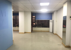 公明广信大厦,地铁口,精装修带隔间写字楼出租
