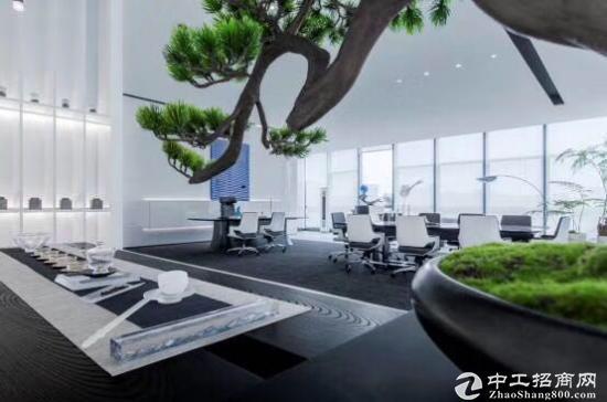 深圳南山区核心地段带双证豪华精装办公出售