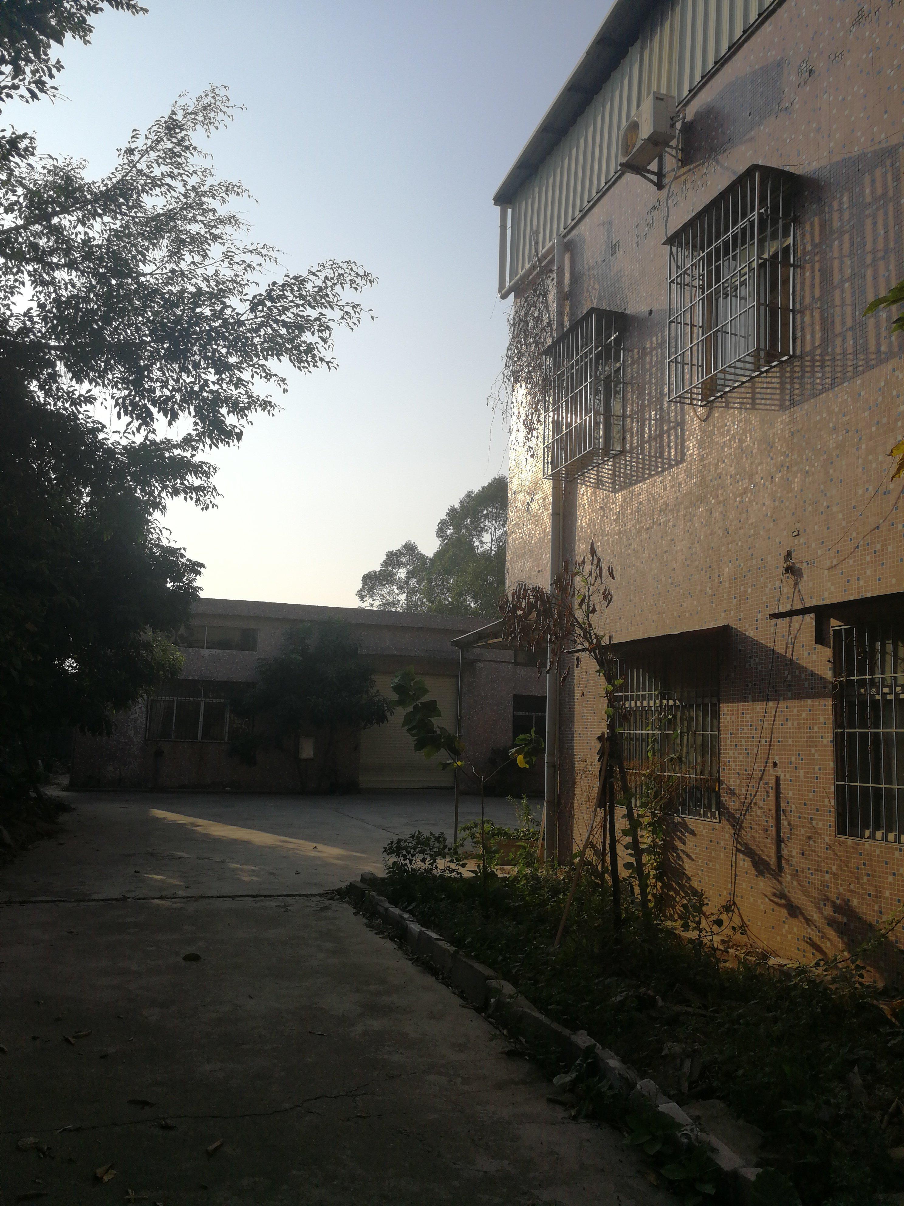 价格最低临深片区小独院实用型标准厂房出售