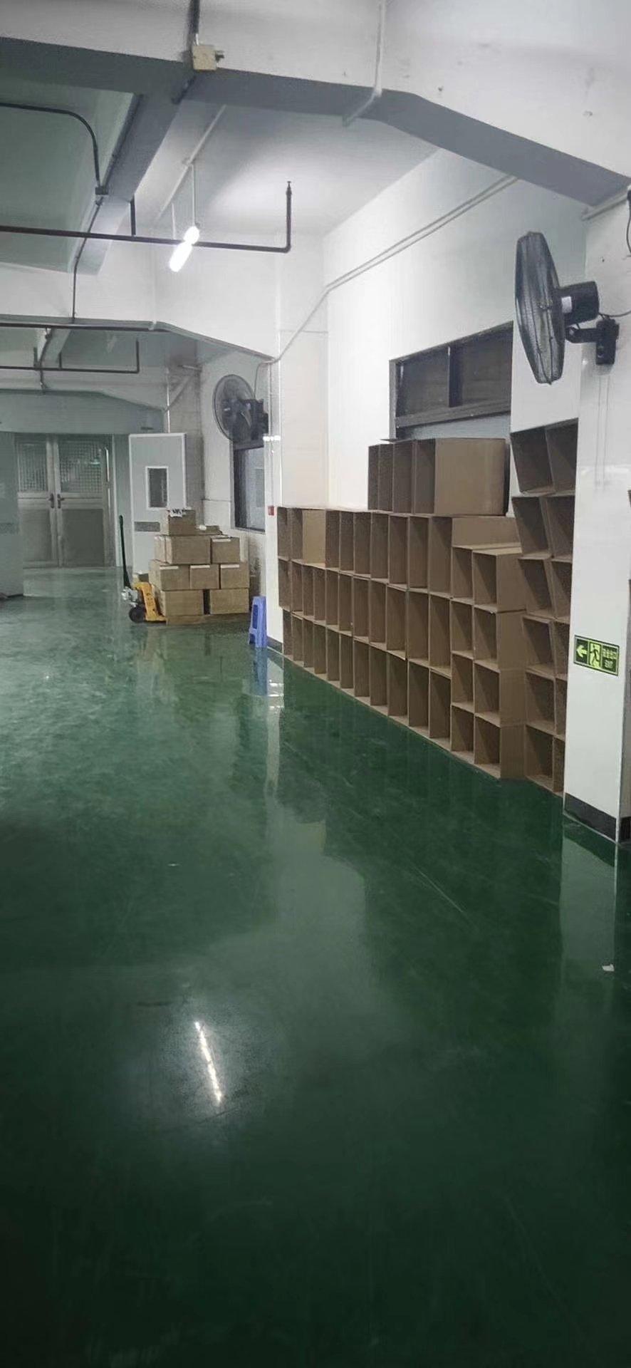 江门鹤山区占地800平建筑2000平国有证厂出售-图4