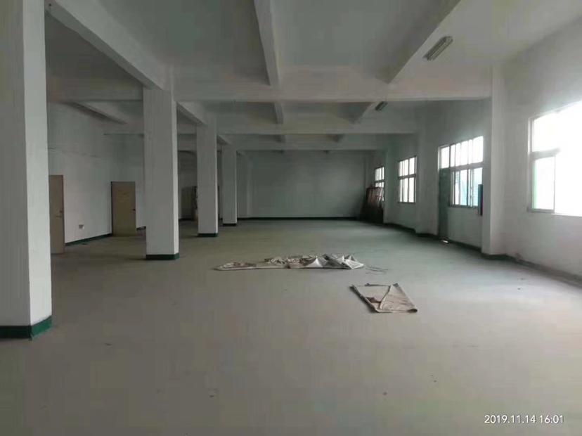 观澜库坑梅观高速出口原房东2-3楼3000平方精装修招租-图7