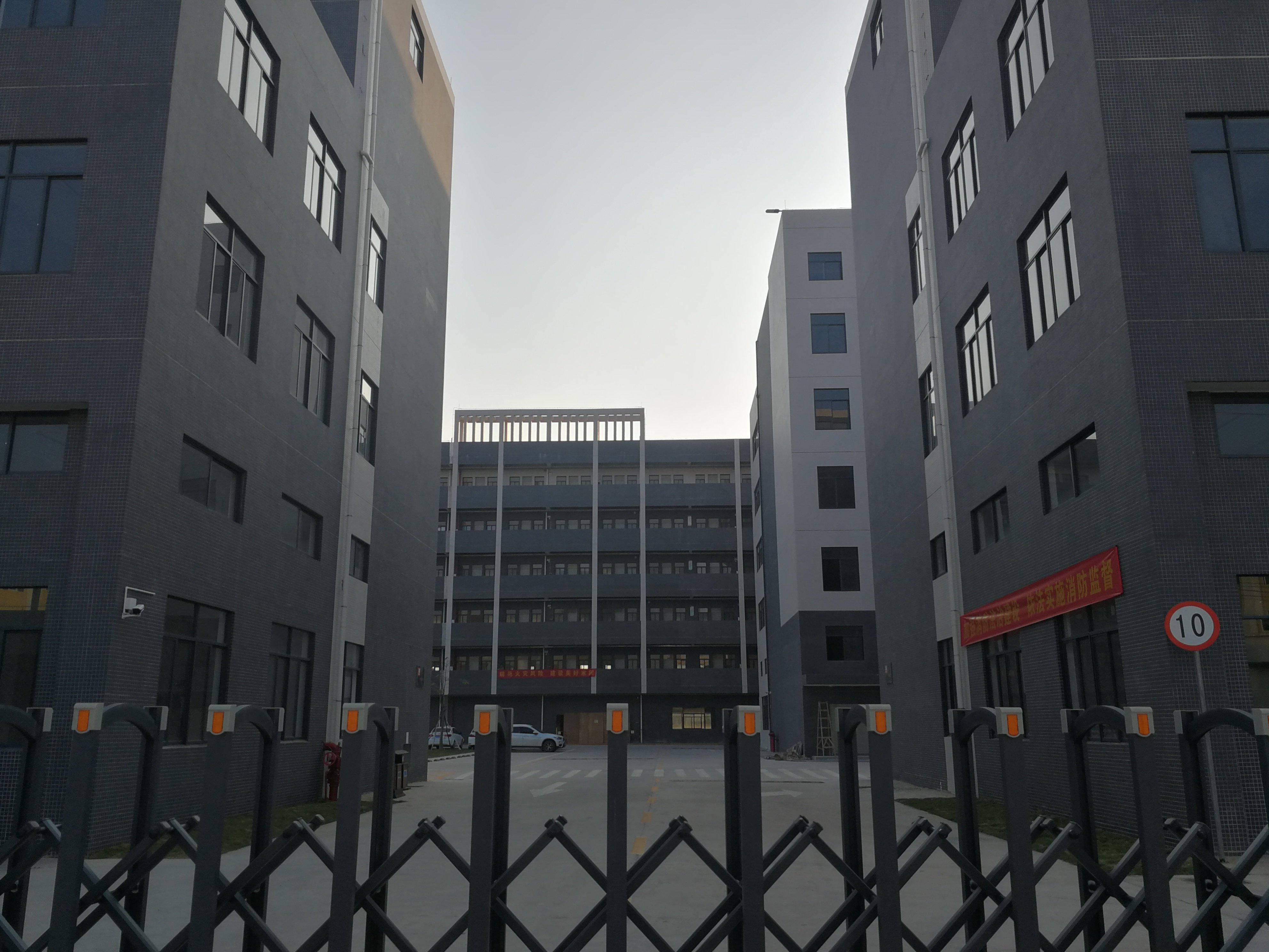 临深红本标准厂房全新产业园出售